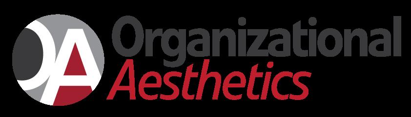 Organizational Aesthetics Logo
